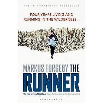 The Runner by Markus Torgeby - 9781472974204 Book