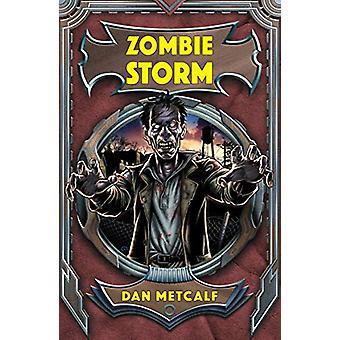 Zombie Storm - 9781785917936 Book