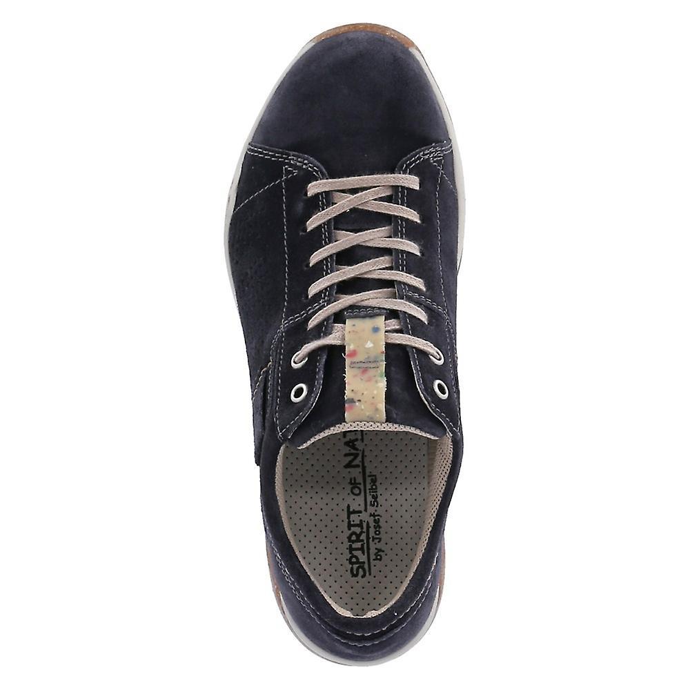 Josef Seibel Ricardo 43508TE949540 uniwersalne buty męskie przez cały rok