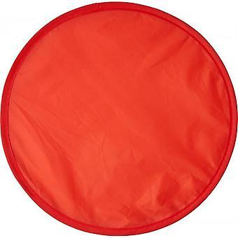 Bullet fold-up frisbee