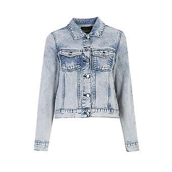 Top Secret Women's Denim Jacket