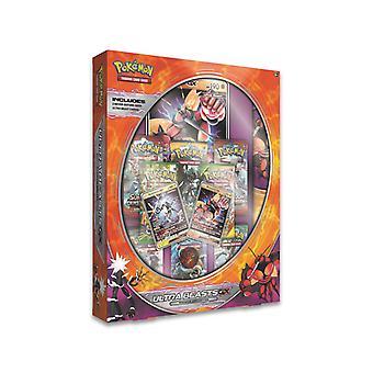 Pokémon TCG: Ultra Beasts Buzzwole GX Premium Collection