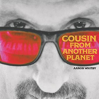 Cousin From Another Planet [CD] USA import