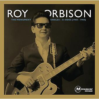 Roy Orbison - Monument Singles-a-Sides (1960-64) [CD] USA import