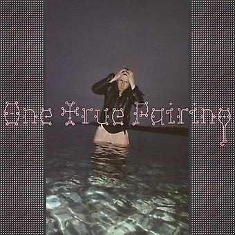 One True Pairing [CD] USA import