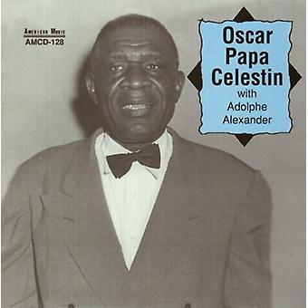 オスカー パパ セレススタン - アドルフ ・ アレクサンダー 【 CD 】 アメリカ輸入オスカー 'パパ' セレススタン