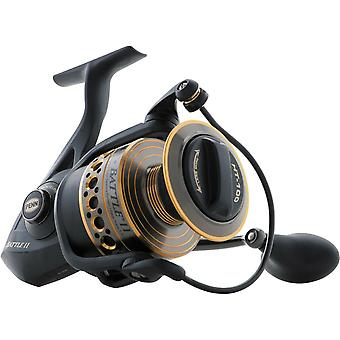 Penn Battle II BTLII2000 Spinning Fishing Reel - Right or Left Hand Retrieve