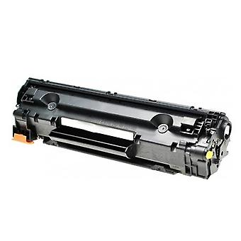 RudyTwos korvaava HP 44 värikasetti musta yhteensopiva Monitoimilaitteen M28a, Monitoimilaitteen M28w, LaserJet Pro M15a, M15w, M16a, M16w, Monitoimilaitteen M29w, Monitoimilaitteen M29a