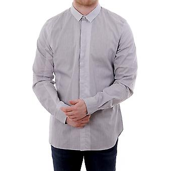 PS Paul Smith Pgxd/1159l/113 Slim Fit Shirt In Contrast Check