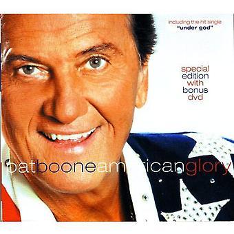 Pat Boone - American Glory [DVD] USA import