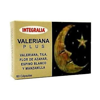 Valerian Plus 60 capsules