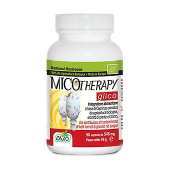 Glycol Micotherapy 90 capsules