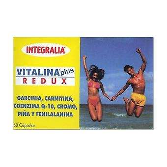 Vitalina Plus Redux 60 capsules