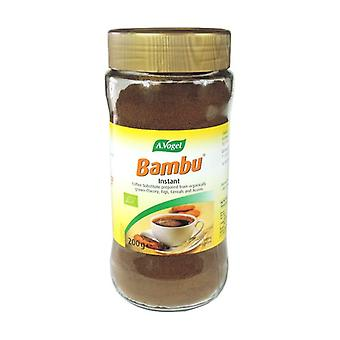 * Bambu 200 g 200 g