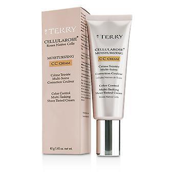 Cellularose moisturizing cc cream #1 nude 189455 40g/1.41oz
