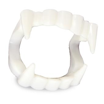 Accesorio de dientes de vampiro mordida vampiro