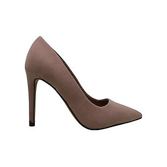 Call It Spring Womens Agrirewiel Suede Pointed Toe Classic Pumps