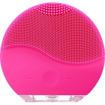 Face Cleansing Brush Deep Pores Skin Massager - Waterproof Face Cleanser
