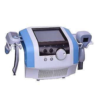 2 In 1 Ultrasound +rf Machine Body Kauneus Laihtuminen ja kasvojen kaulan nosto Ce