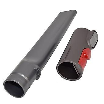 Dyson Light Ball i Big Ball Vacuum Cleaner Long Crevice Dysza Tool Kit
