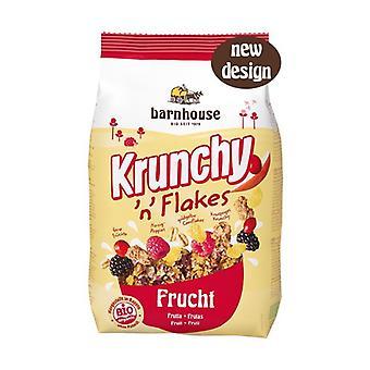 Muesli Krunch Flakes Fruits 375 g
