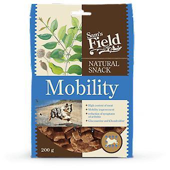 Sam's Field Mobility (Dogs , Treats , Natural Treats)