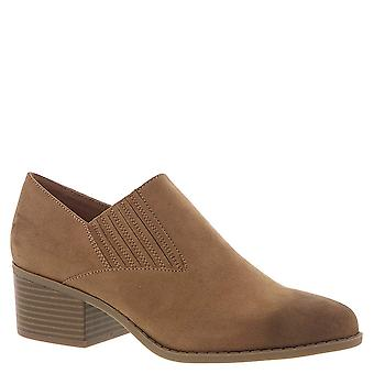 Madden Girl Womens Bruin Closed Toe Ankle Chelsea Boots