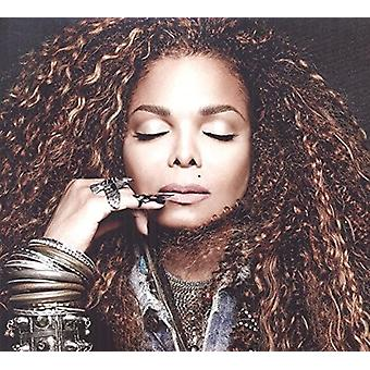 Janet Jackson - importación irrompible USA [CD]