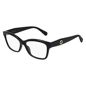 Gucci GG0798O 001 Black Glasses