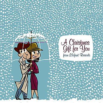 Christmas Gift for You From Elefant Records - Christmas Gift for You From Elefant Records [Vinyl] USA import