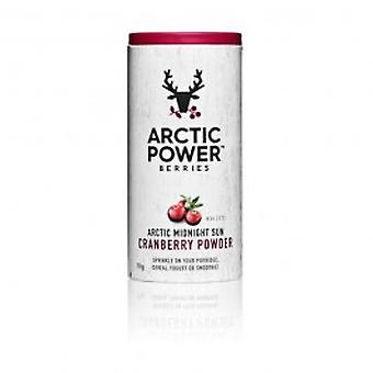 Arctic Power - 100 % Pure karpalo Powder