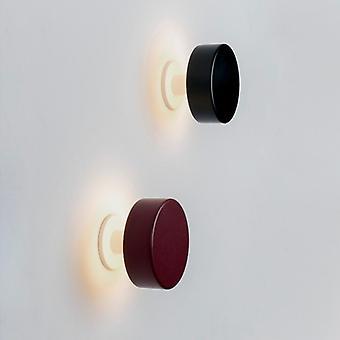 Led Wall Light Milan Iluminacion Peak Series