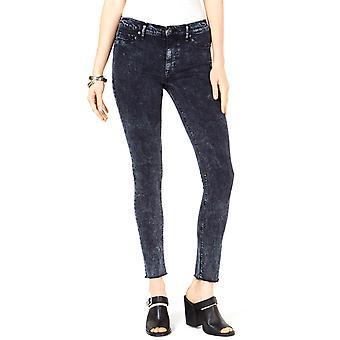 Hudson | Barbara High-Waist Super Skinny Jeans