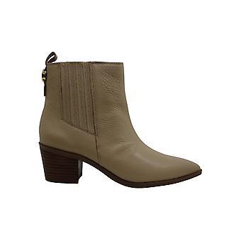 Franco Sarto Frauen's Schuhe shay Leder Spitz Zehen Knöchel Mode Stiefeletten