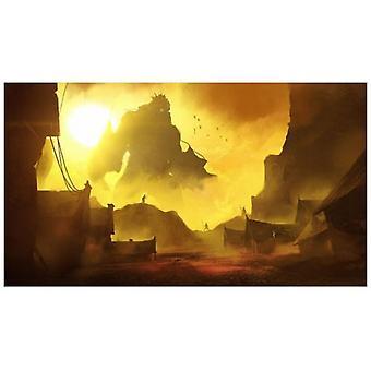 Hero Playmat Visitation: Shadows of Kilforth