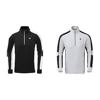 Dare 2B Mens Out Right Half Zip Midlayer