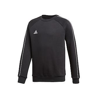 Adidas JR Core 18 CE9062 universal all year boy sweatshirts