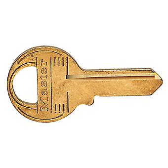 Master Lock K135 Single Keyblank MLKK135