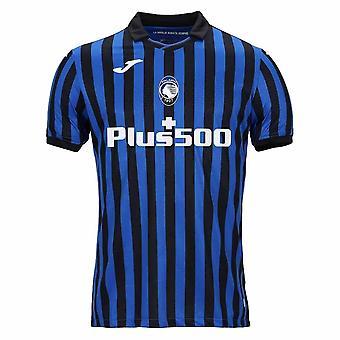 2020-2021 Atalanta Home Shirt