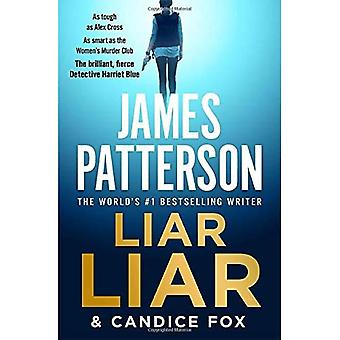 Liar Liar (Harriet Blue)