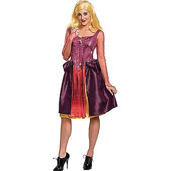 Women's Sarah Classic Costume