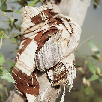 Sciarpa di cotone