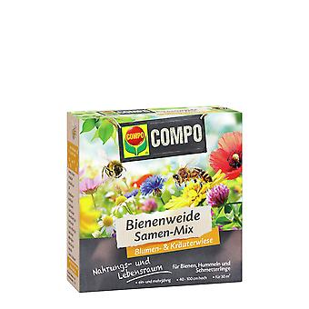 COMPO Seed Mix Bee pasture, 300 g