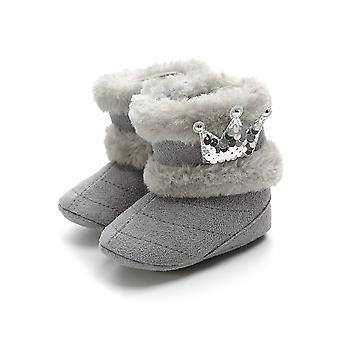 Χειμερινές μπότες μωρών, παπούτσια χιονιού