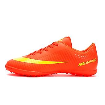Professional Men Kids Turf Pantofi de fotbal de interior Cleats Original Superfly Futsal