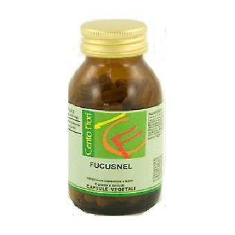 Fucusnel 100 vegetable capsules of 480mg