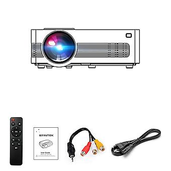 Proyector portátil Mini Hd Led