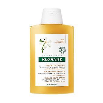 Närande schampo tamanu och monoi hår solvård 200 ml