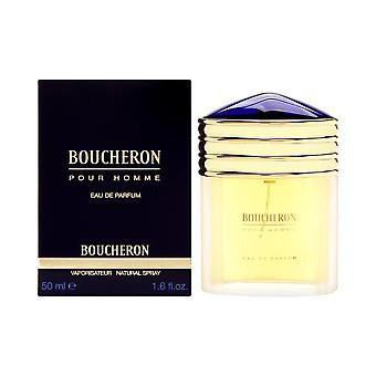 Boucheron pour homme by boucheron 1.6 oz eau de parfum spray