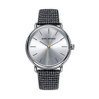 Relógio de Mark Maddox na moda. 42 mm hc3029-87